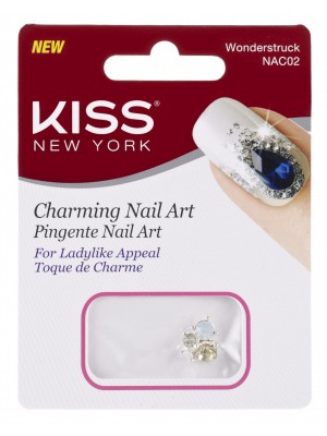 Charming Nail Art Wonderstruck NAC02