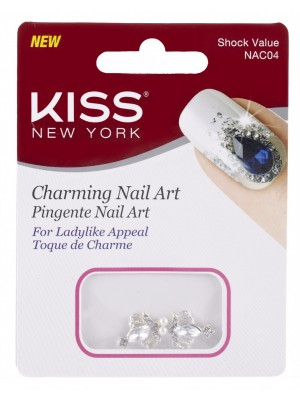 Charming Nail Art Shock Value NAC04