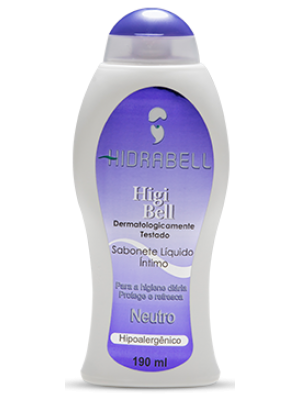 Higibell Neutro 190ml