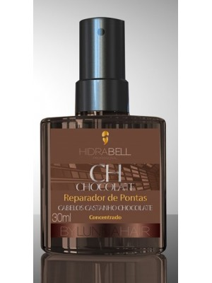 Reparador Pontas Chocolate 30ml
